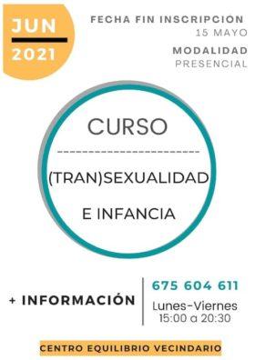 Transexalidad e infancia